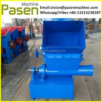 Eps Hot Melting Screw Compactor | Eps Hot Melting Screw Compactor For Styrofoam Recycling