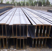 composite galvanized hollow steel I beam for sale from Abby