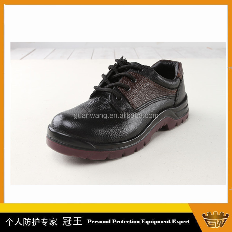 CE EN345 standard SB/SBP/S1P/S2/S3 Industrial Safety Shoes Price