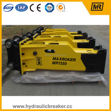 20 TON PC200 hydraulic rock hammer,excavator hydraulic breaker