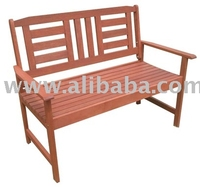 Jdr 8813 Bench 2 Seater