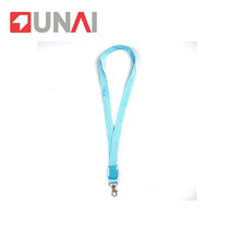 Light Up LED Lanyards with ID Card Badge Holder