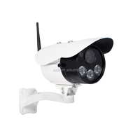 wifi camera long range 40-60 IR distance point and shoot hard drive hd 960p wifi with night vision