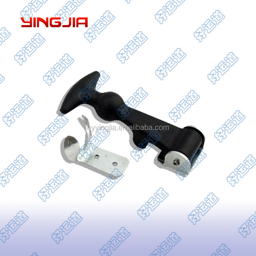 Truck Rubber Hood Latches
