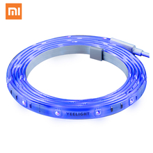 Xiaomi Christmas Yeelight lightstrip 2M 16 Million Colorful RGB Smart WiFi Intelligent app home Scenes xiaomi led strip