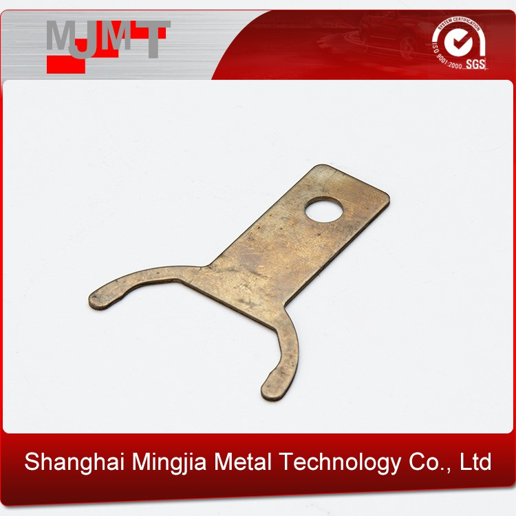 Precision Sheet Metal Auto Spare Parts, Water Pump Accessories
