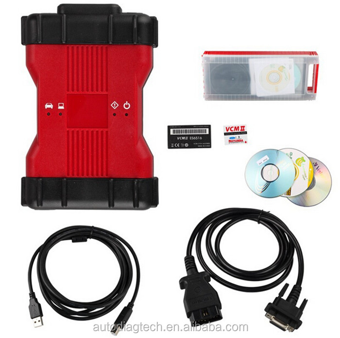 V94 VCM 2 Diagnostic Tool with WIFI Wireless Version vcm ids
