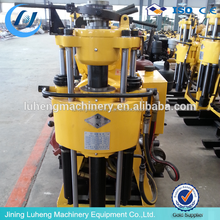 low price of high speed HF130 water well drilling rigs made in china