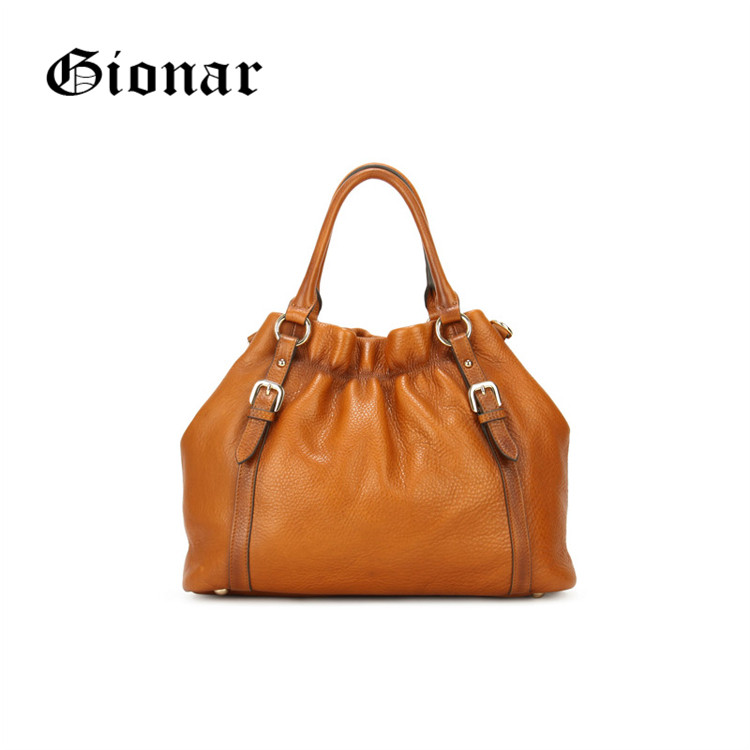 OEM Bag Manufacturers in China Faux Leather Women Handbag