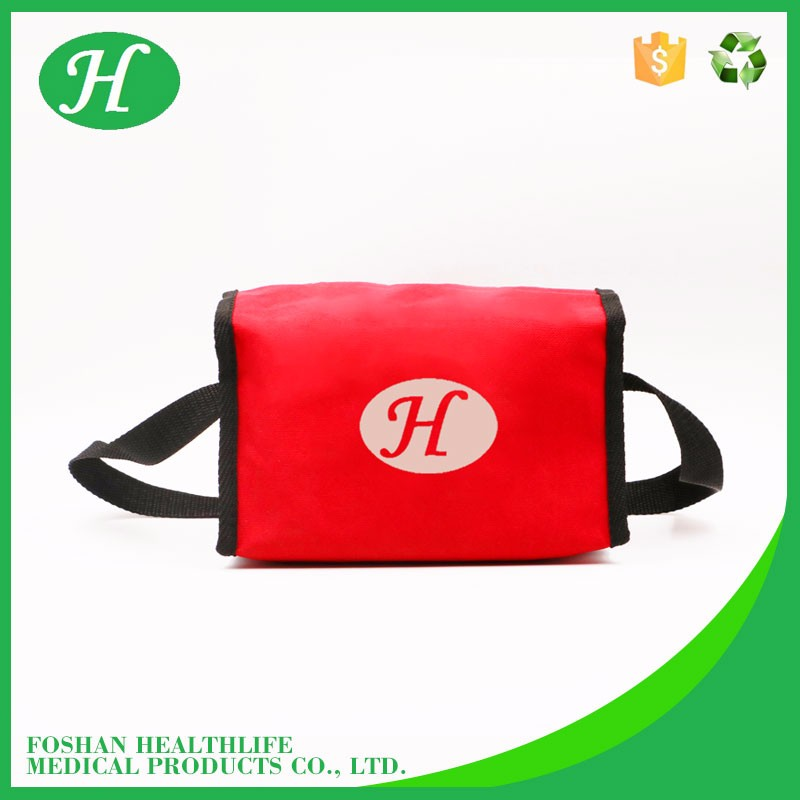 Factory price medical equipments survival auto hospital emergency kit
