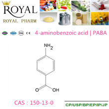 p-aminobenzoic acid (PABA) for Dye