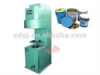 10-20l paint/diluent/thinner tin can seamer
