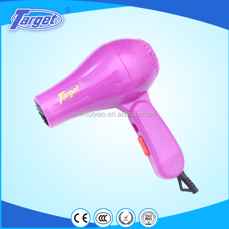High temperature industrial mini hair dryer