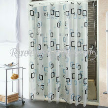 Latest Promotional Anime Shower Curtain Wholesale