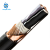 NYCWY - Low voltage power cable for installation in buildings (0.6/1 kV)