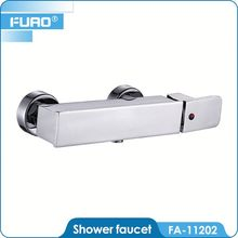 FUAO Modern techniques shower mixers for combi boilers