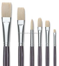 Art paint brush set/watercolor brush/artist oil paint