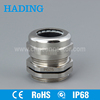 PG Thread Waterproof Metal Cable Gland