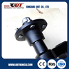 3,500 lb 4 in. Drop Trailer Axle Assembly