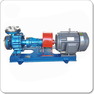 Hengbiao Centrifugal Pumps 350 Celsius high temperature hot liquid transfer thermal oil circulation pump