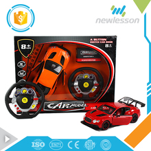 2017 Top wholesale price remote control speed toys rc drift car with light