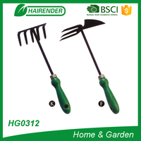 Long Handle Garden Tools Kit Production