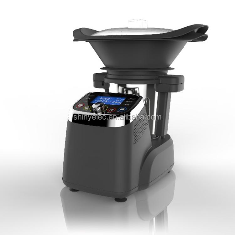 sf508 multi-function robot de cuisine cooking machine soup maker