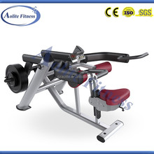 Fitness Equipment/Body Building/Plate Loaded /Seated Dip Machine for Sale