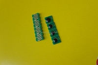 4 color reset chip for Epson Surecolor B6070 compatible chip
