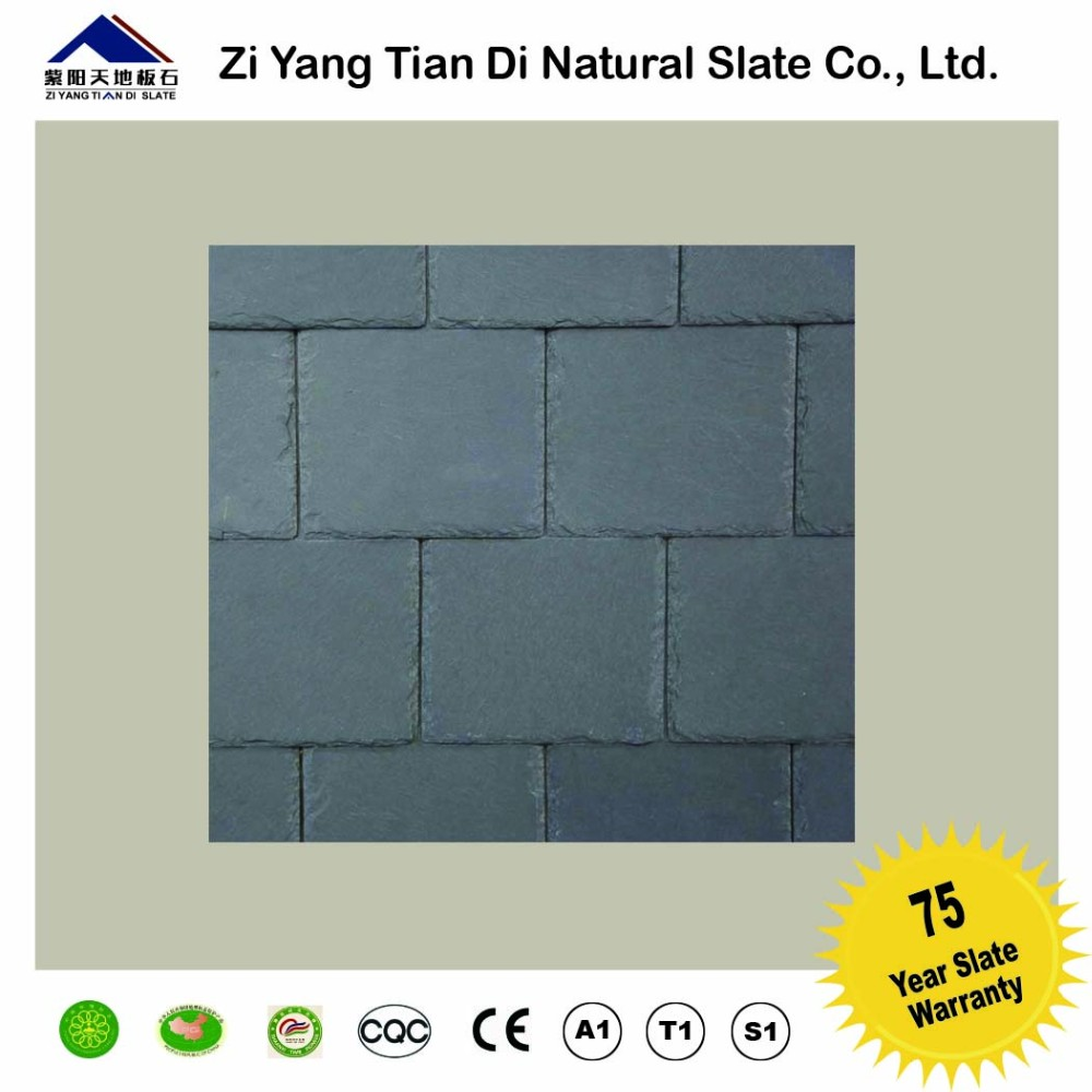 High quality natural decorative slate quartzite stone for wall cladding tile