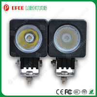 "Cheap 2.0"" 10W 6500K Pure White CREE CE RoHS 900LM LED Work Light for Nissan Pathfinder"