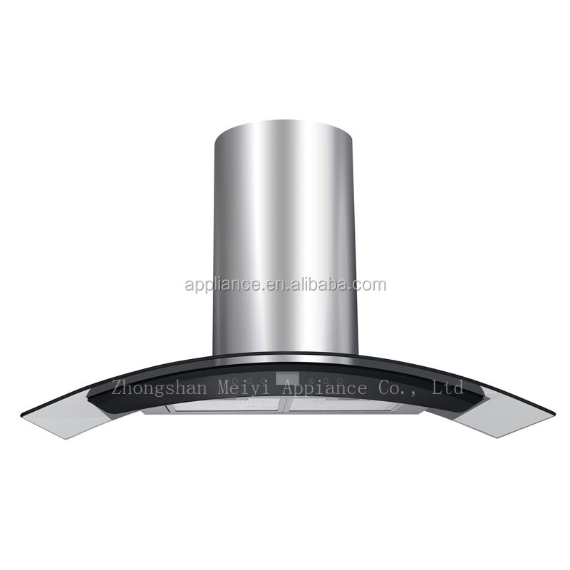 Excellen Quality 900mm stainless steel range hood