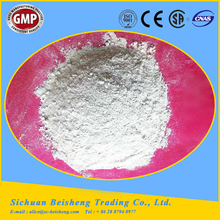 Hot selling USP standard 99% powdered thyroid raw material for pharmaceutical industry