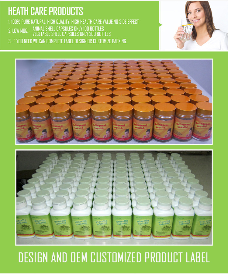 Good quality hot sale cordyceps sinensis capsule