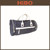 2015 hot selling ladies stylish canvas Gym Duffle Bag