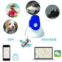 24 Hours Real Time tile tracker kids gps Tracking Geo Fence Motorcycle
