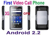 "First 3.5"" 3G Video Calling mobile Phone cell phone smartphone or smart phone or tablet pc MID with Video Calling"