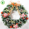 /product-detail/wholesale-customized-artificial-pine-needle-christmas-wreath-garland-60433731427.html