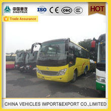 HOT discount sinotruk brand 20-70 motor home bus for sale