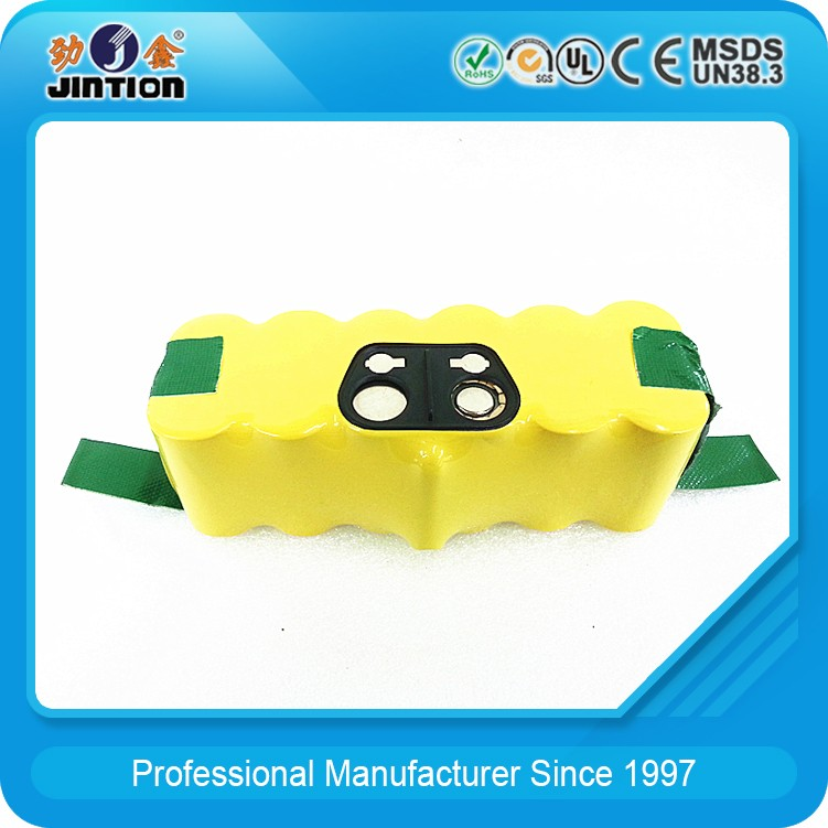 batterie 14.4v SC rechargeable 3000mAh for roomba 400 500 600 700 vacuum cleaner