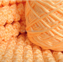 Hot sale crochet hook raffia yarn for crochet