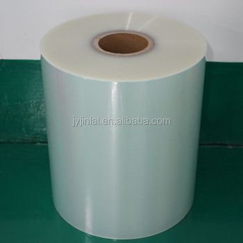 High quality peelable anti fog lid film, anti fogging film, anti-fogging films for food packaging