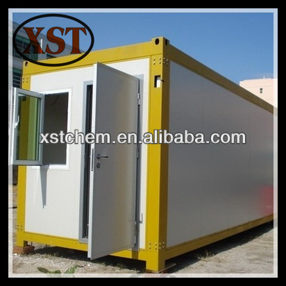 container house interior design in china/offshore container