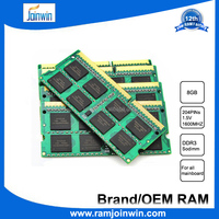Sellers only ETT chips 8gb ram memory ddr3 1600mz