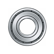 Stainless steel 6202 zz waterproof bearings