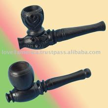Wooden Fancy Smoking Pipes