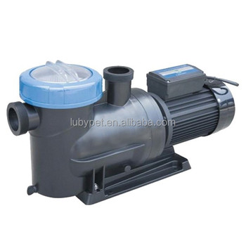 Hqs Solar Energy Wind Energy Dc Brushless Filter Swimming Pool Recirculating Water Pump For