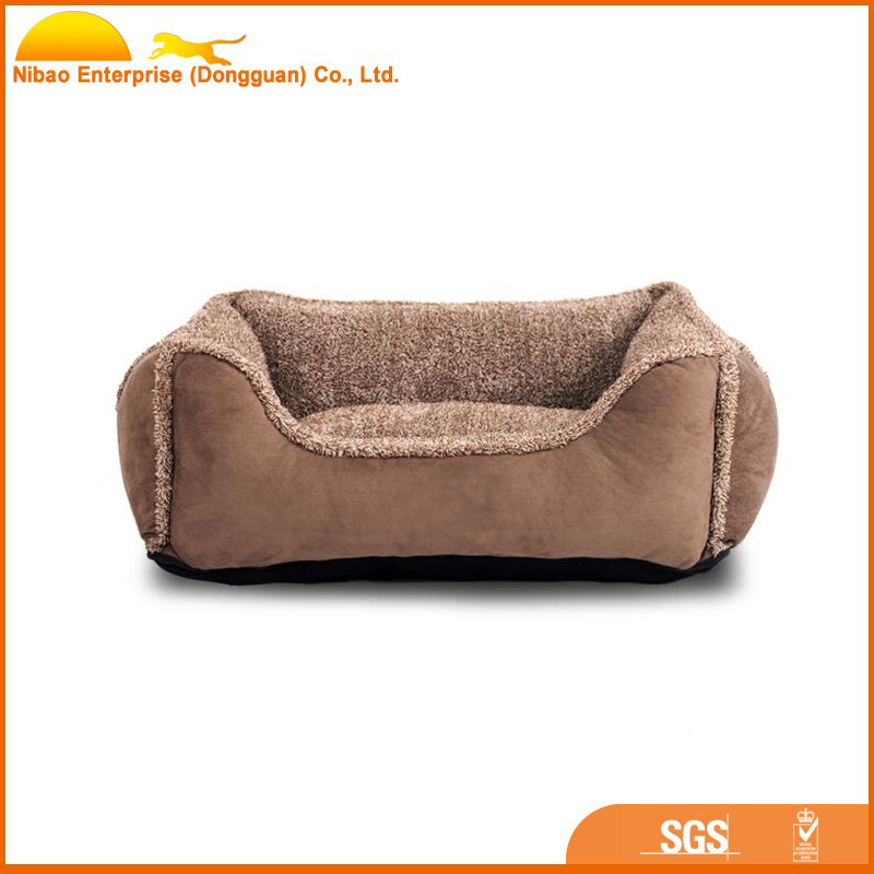 luxury best noble pet bed for large dog