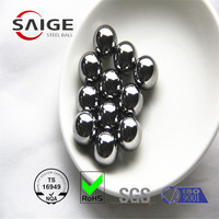 professional stainless steel balls used in the car from china