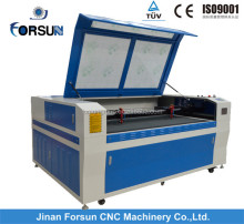 Best selling CE approved laser cutting machine/rubber sheets laser cutting machine/laser wood and metal cutting and engraving ma
